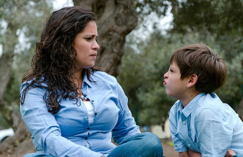 Que´hacer si mi hijo es el que manda