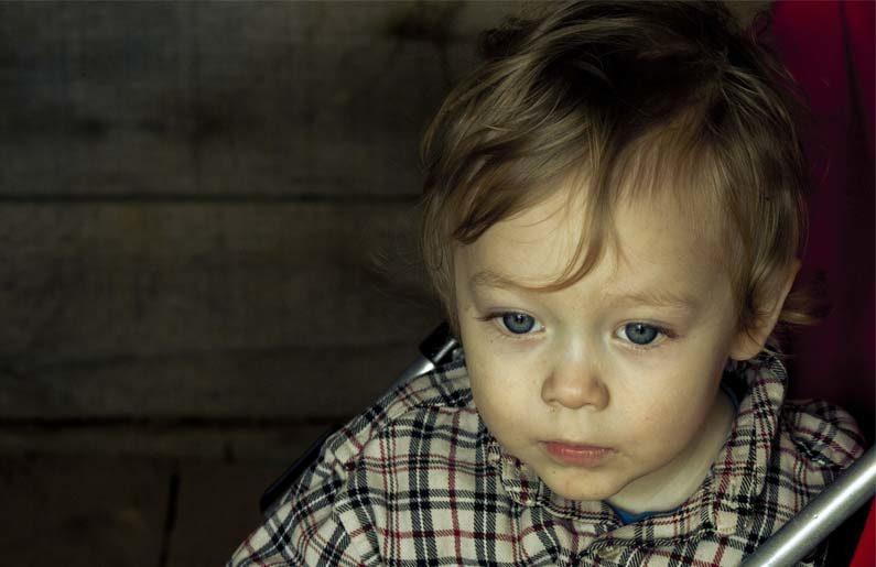 10 señales de que tu hijo sufrió abuso en la guardería