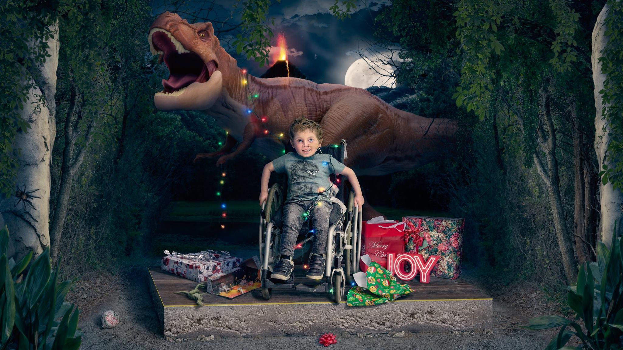Aiden's Christmas
