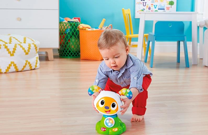 Regalos De Navidad Para Bebés De 0 A 6 Meses Bbmundo
