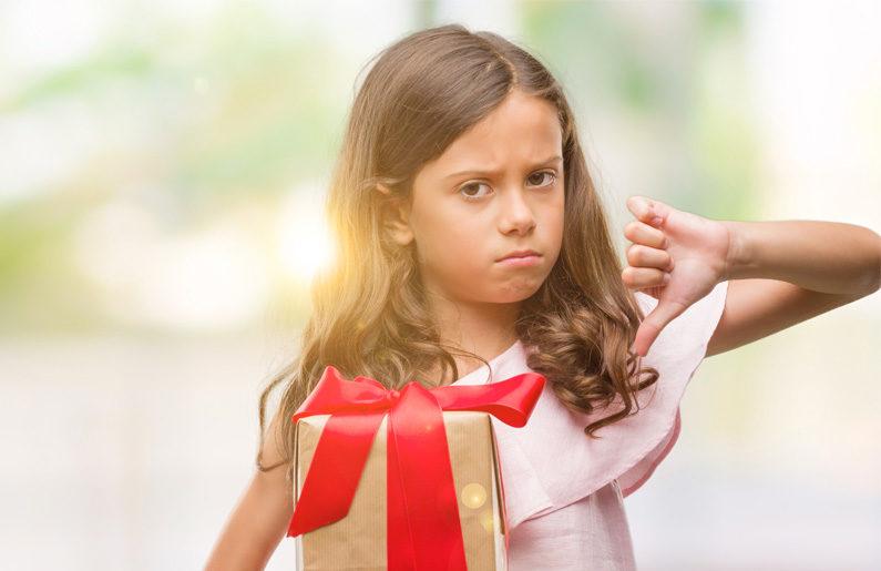 mi hijo odia la navidad