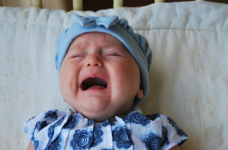 app que identifica por qué llora tu bebé