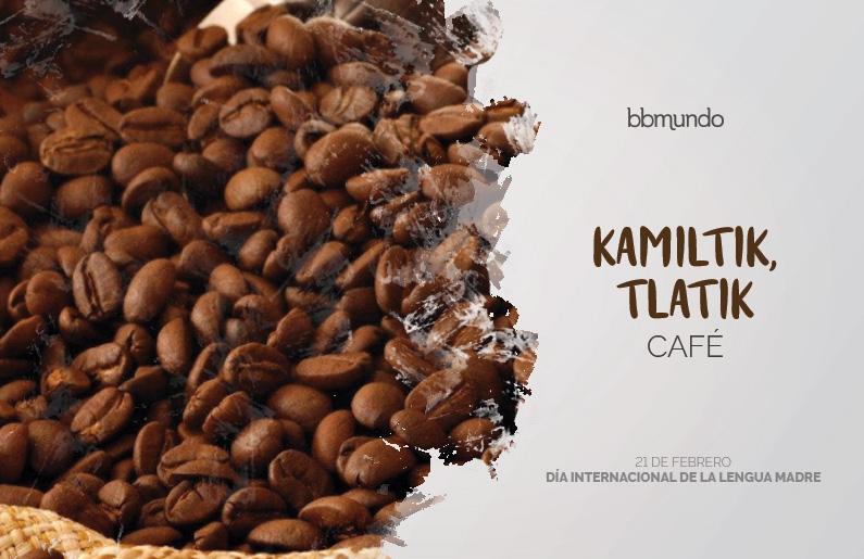Así se dice café