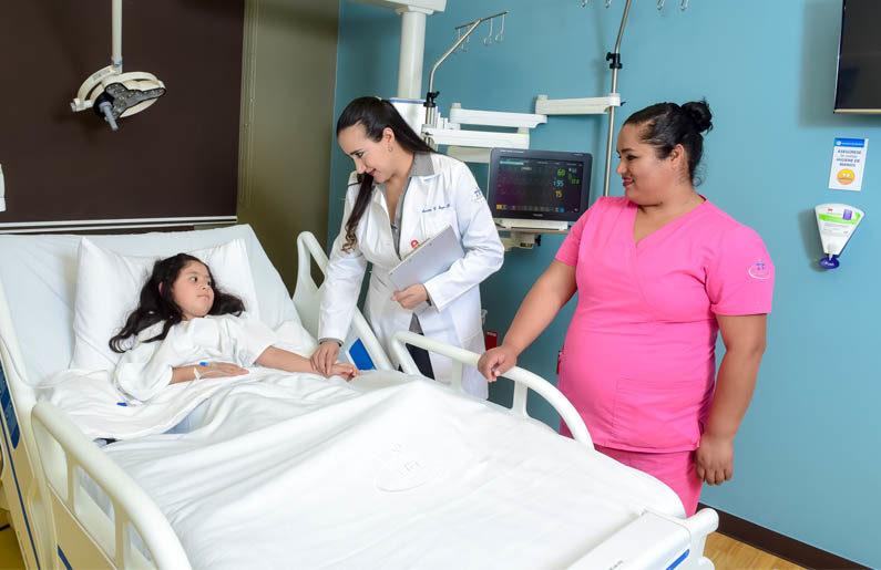 Centro Pediátrico del Corazón