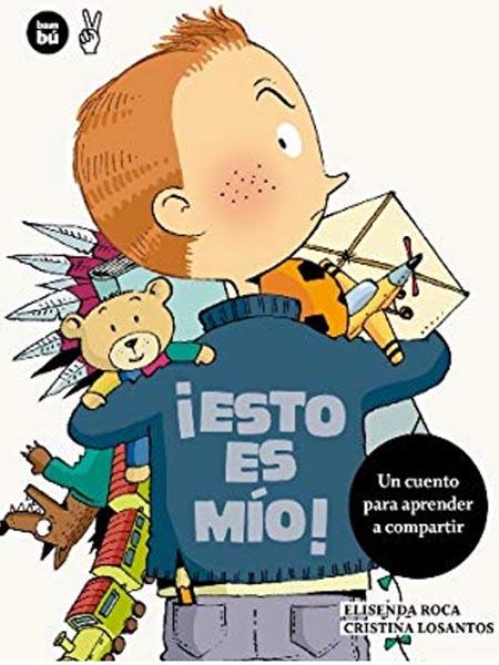 libros para enseñarle generosidad a tu hijo