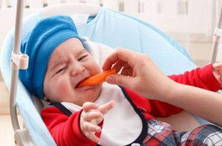 cómo dominar a tu picky eater