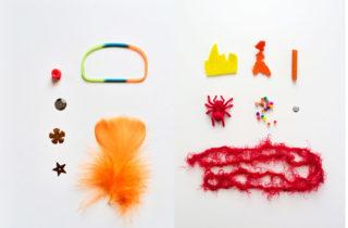 Fotos revelan qué tesoros guarda un niño de preescolar
