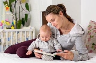 Método Doman: técnica para que aprendan a leer desde recién nacidos