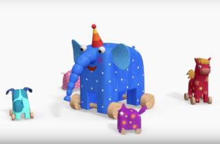 5 canales de YouTube Kids que tus hijos amarán