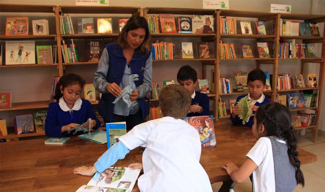 Actividades con niños en abril 2019, en CDMX