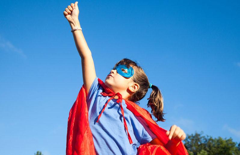 dañas la autoestima de tus hijos