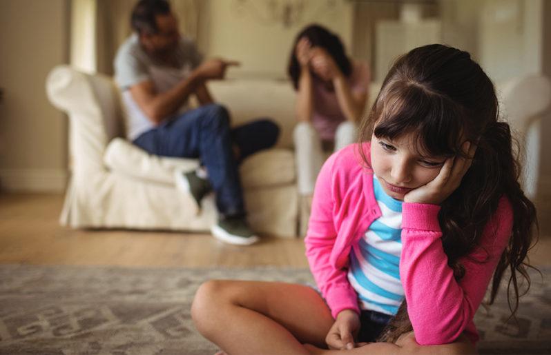 huérfanos emocionales