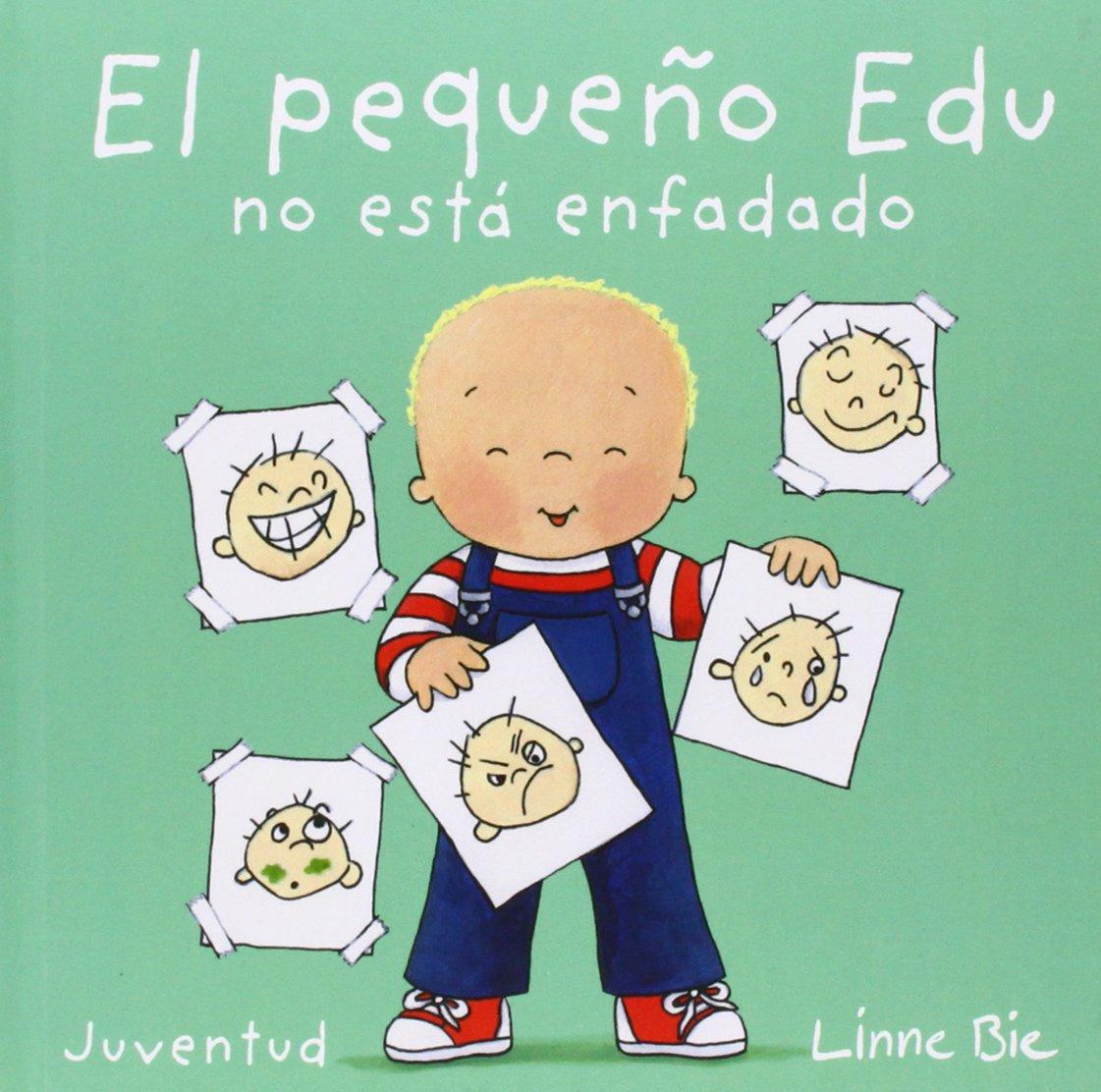 Libros infantiles para enseñarle inteligencia emocional