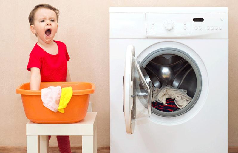 Mitos y realidades de la ropa de bebé