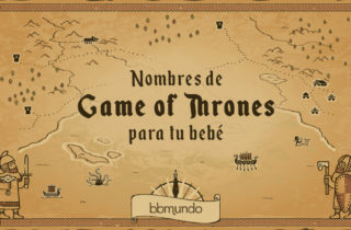 Nombres de Game of Thrones para tu bebé