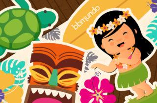 Nombres de origen hawaiano