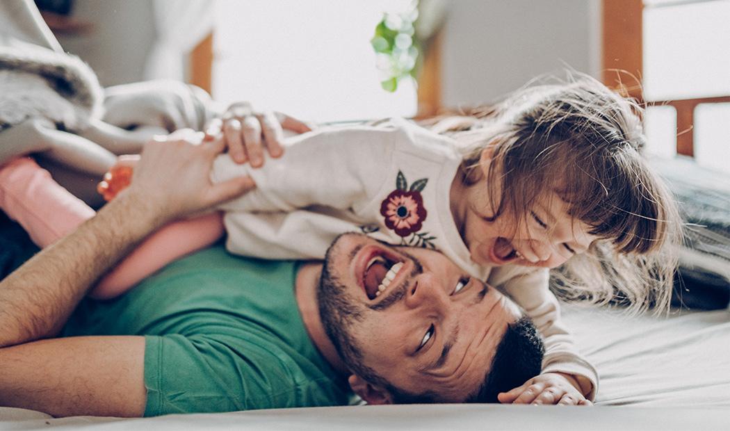 ¿Por qué hacer estas cosas por tu hija?