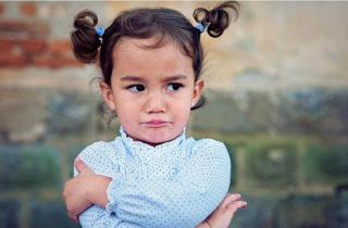 Caja de la rabia: Método para controlar la ira en los niños