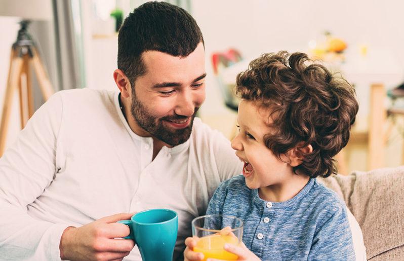 Tabúes alrededor del sexo con tus hijos