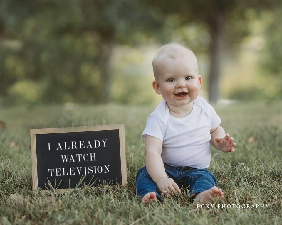 Ya veo televisión