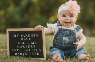 cosas que las mamás hacen y no deben avergonzarse