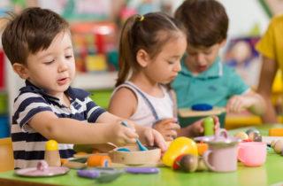 Los beneficios del juego en el desarrollo de tu hijo