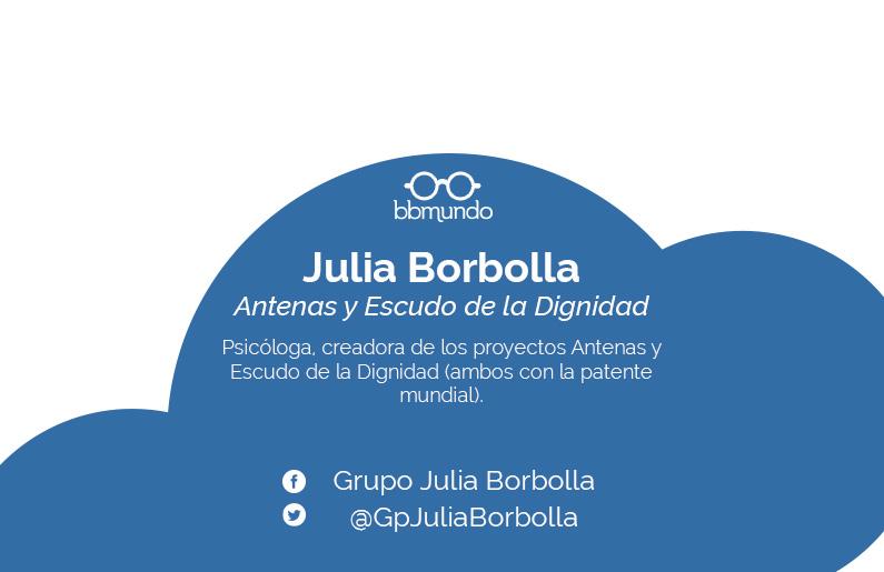 Ficha Julia Borbolla