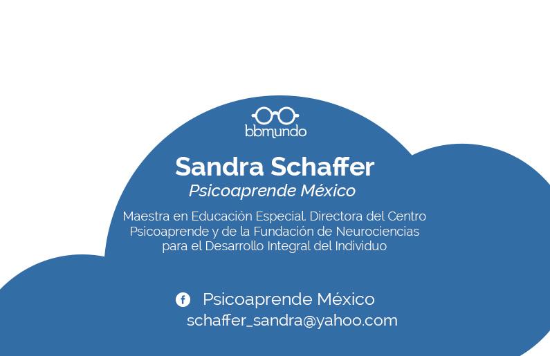 Sandra Schaffer