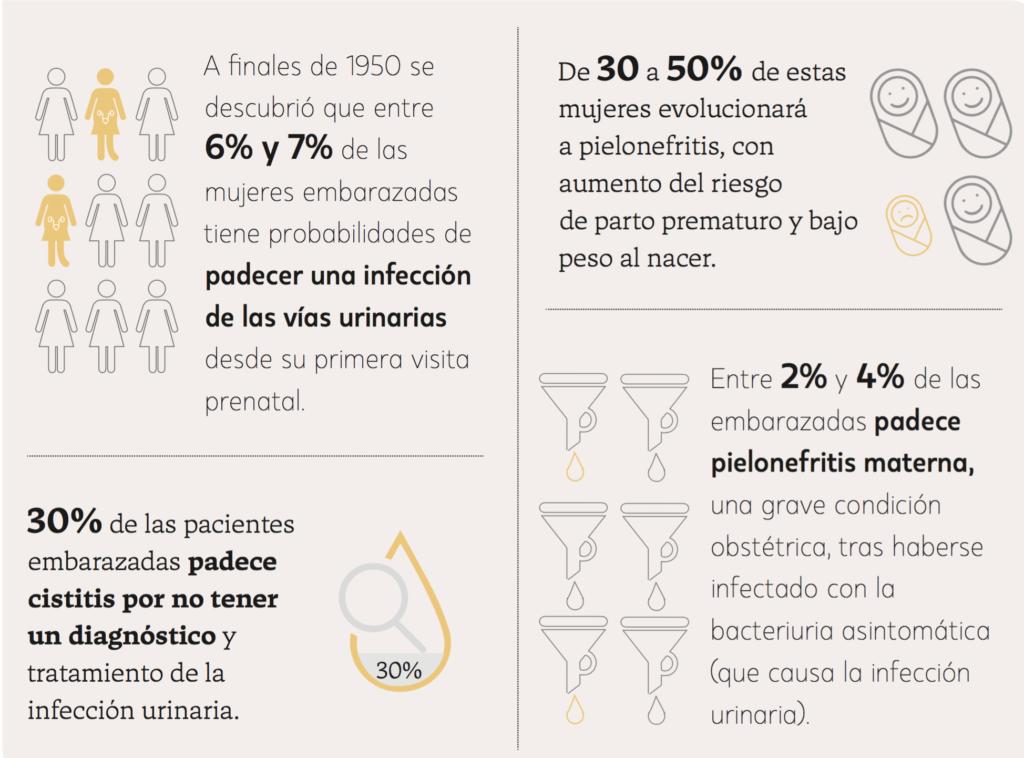 Infecciones urinarias: qué las provocan y cómo tratarlas