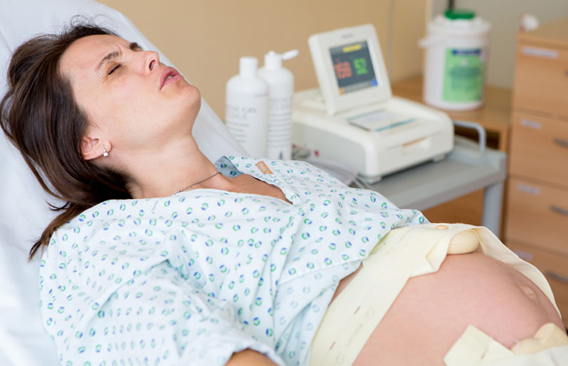dolor perineal y vínculo