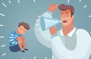 por qué tu hijo solamente te obedece a gritos