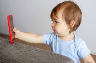 Apps para que tu bebé juegue y aprenda