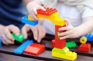 Juegos de estimulación temprana para manos