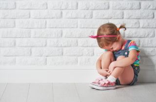 9 formas de saber si tu hijo sufrió abuso en al guardería