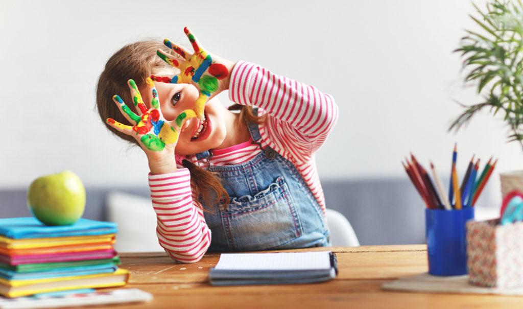 Importancia de la neuroeducación y una vida equilibrada en nuestros niños