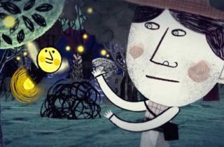 Cuentos cortos animados en lenguas indígenas