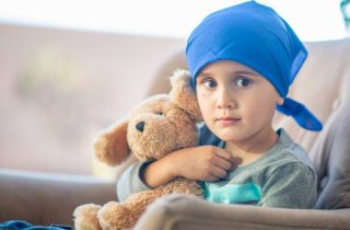 El cáncer es la principal causa de muerte infantil en México