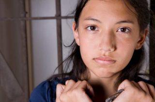 En México, 32 niñas quedan embarazadas por violación cada día