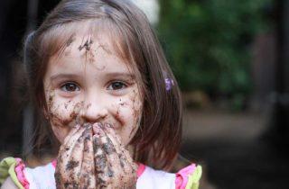 En México sólo el 43% de los niños se lavan las manos