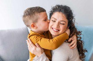 Hacer feliz a tu hijo