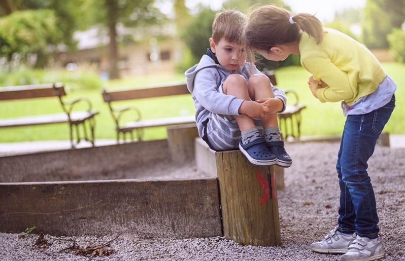 empatía en tus hijos