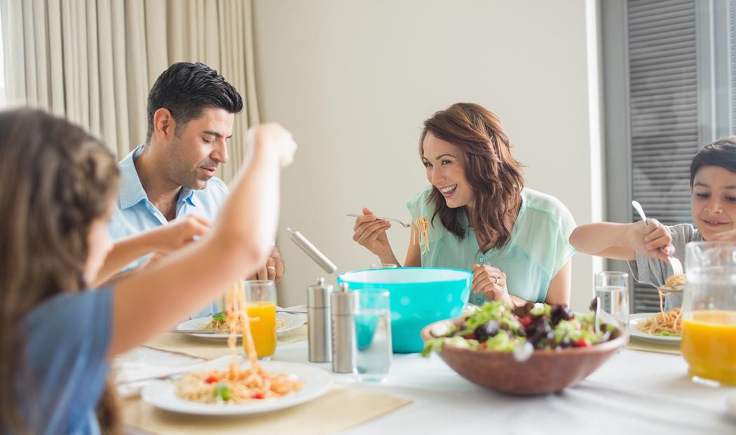 Simplifica tus comidas