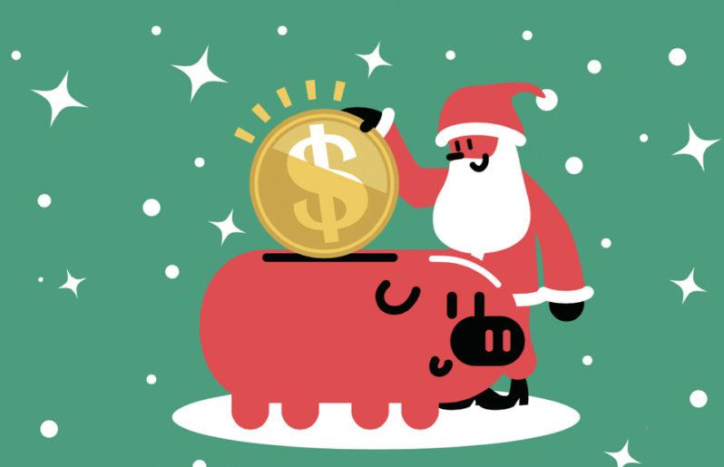 Tips para tener una Navidad sin deudas