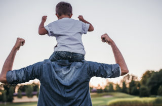 Cómo educar hijos fuertes del alma