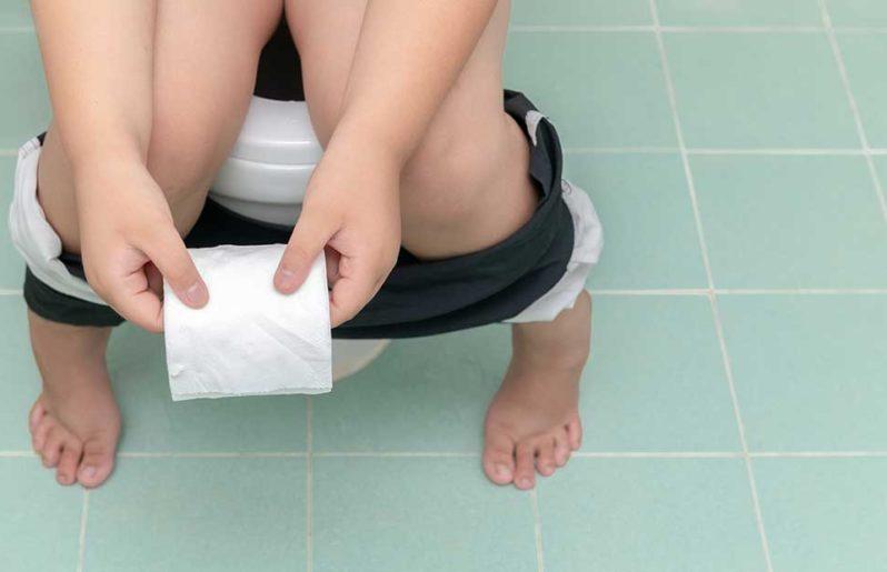 Rotavirus y norovirus: causantes de las diarreas infantiles en invierno