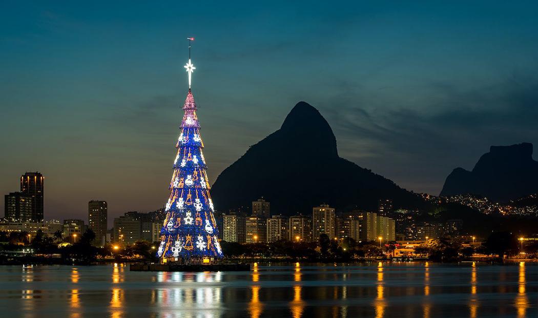 4 Río de Janeiro - Brasil