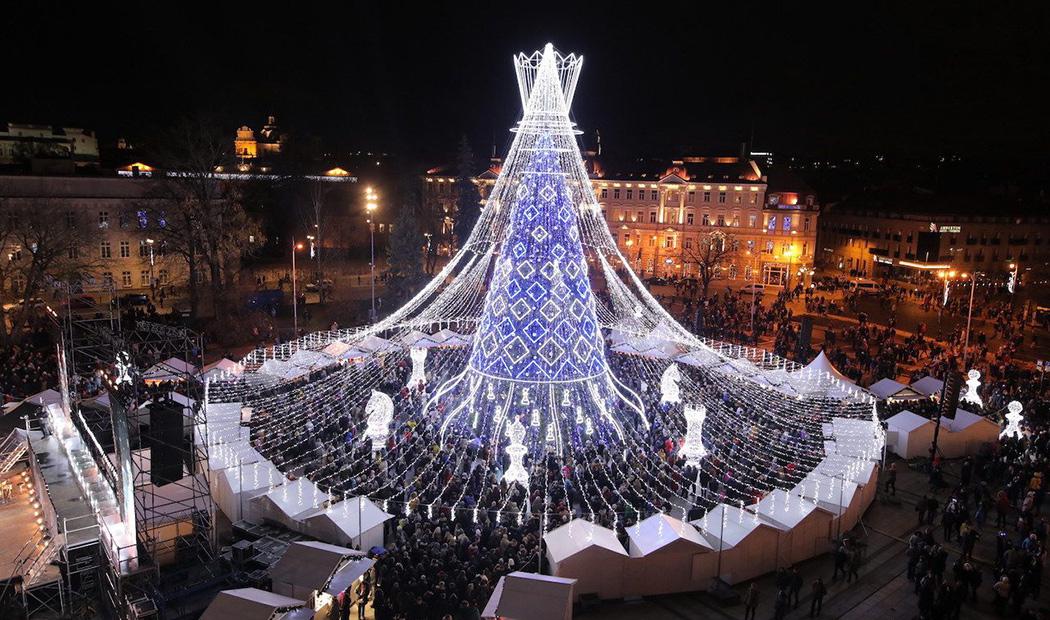7 Vilna - Lituania