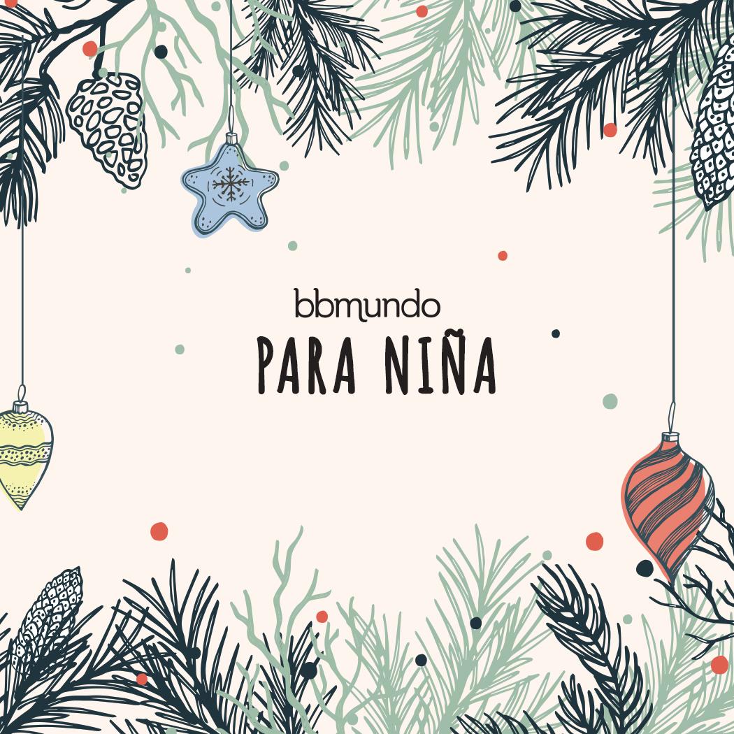9 nombres navideños para niña
