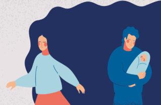 ¿Qué hago para sentirme mejor si tengo depresión posparto?