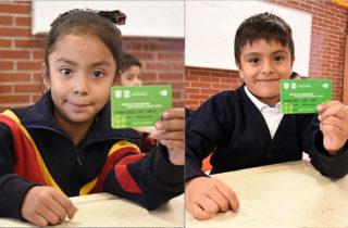 Becas para niños de preescolar en CDMX y cómo solicitarla